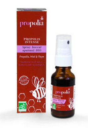 Propolia®Soothing Oral Spray- suusuihke